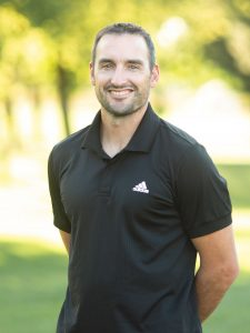 Luke Olson, MGCP bio photo | sports psychology omaha ne