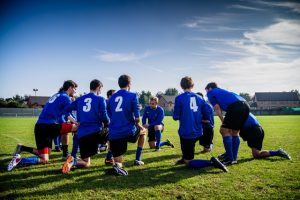 How Being an Over-Involved Sports Parent Can Negatively Impact Your Relationship with Your Children | omaha ne